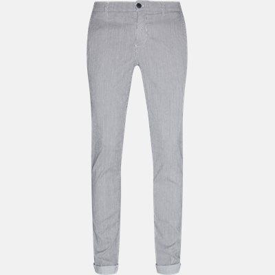 Slim | Bukser | Blå